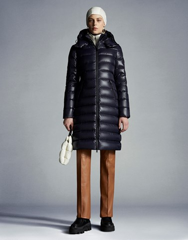 Moncler View all Outerwear Woman: Moka
