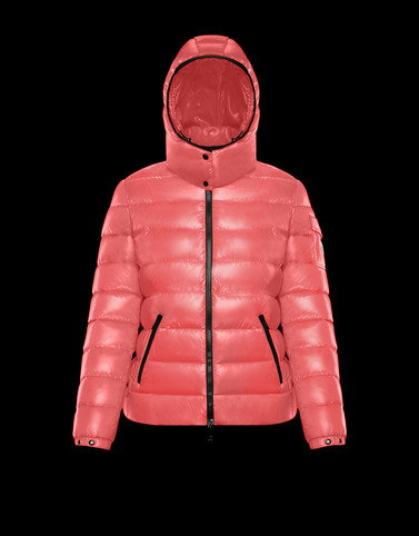BADY Light pink Category Short outerwear Woman