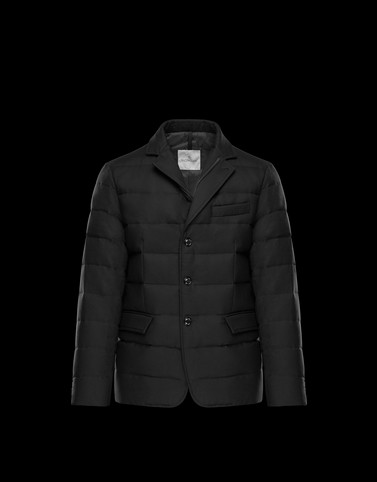 Moncler Rodin for Man, Overcoats | Official Online Store