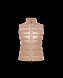 MONCLER GHANY - Vests - women