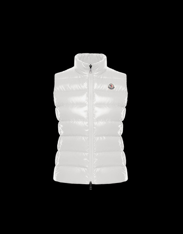 GHANY White Category Waistcoats