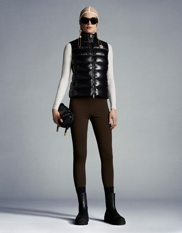 Moncler View all Outerwear Woman: GHANY