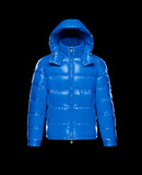 MONCLER MAYA - Outerwear - men