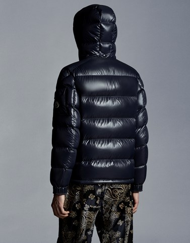 f16541f27 Moncler MAYA for Man, Outerwear | Official Online Store