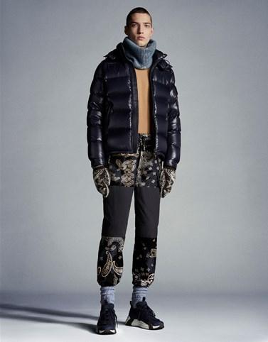 3e75555a0 Moncler MAYA for Man, Outerwear | Official Online Store