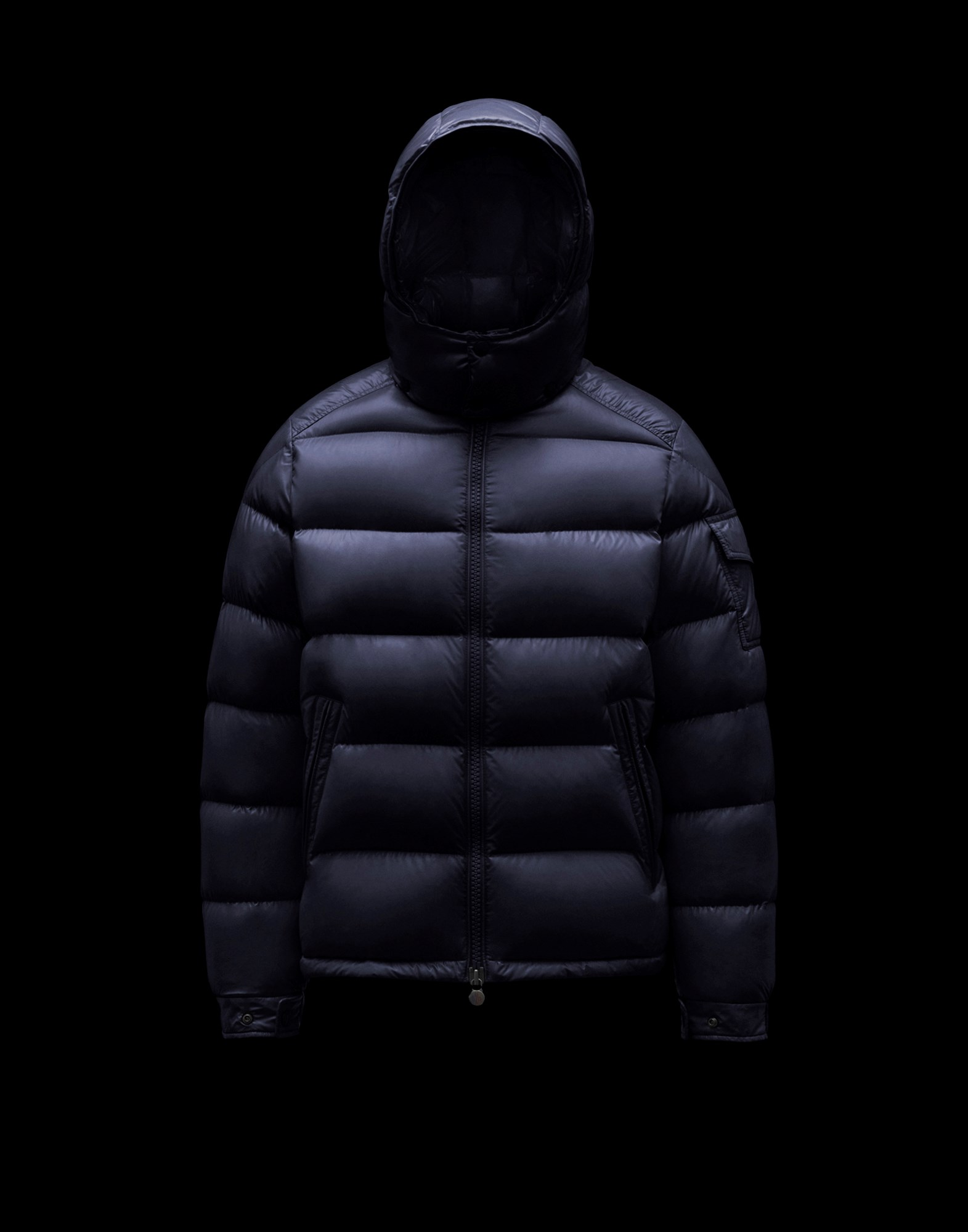 Moncler Maya For Man Outerwear Official Online Store