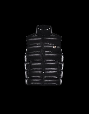 TIB Black View all Outerwear