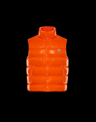 TIB Coral Category Waistcoats Man