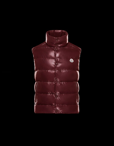 TIB Garnet Category Waistcoats Man