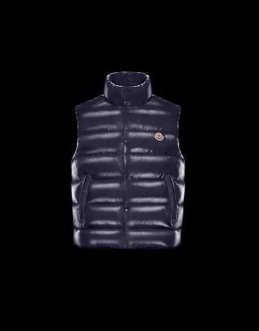 TIB Dark blue View all Outerwear