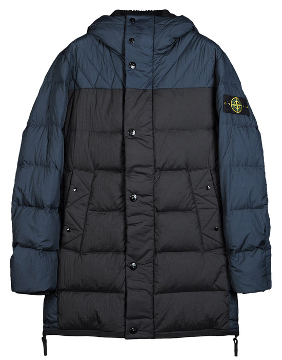 Down jacket  STONE ISLAND - 0
