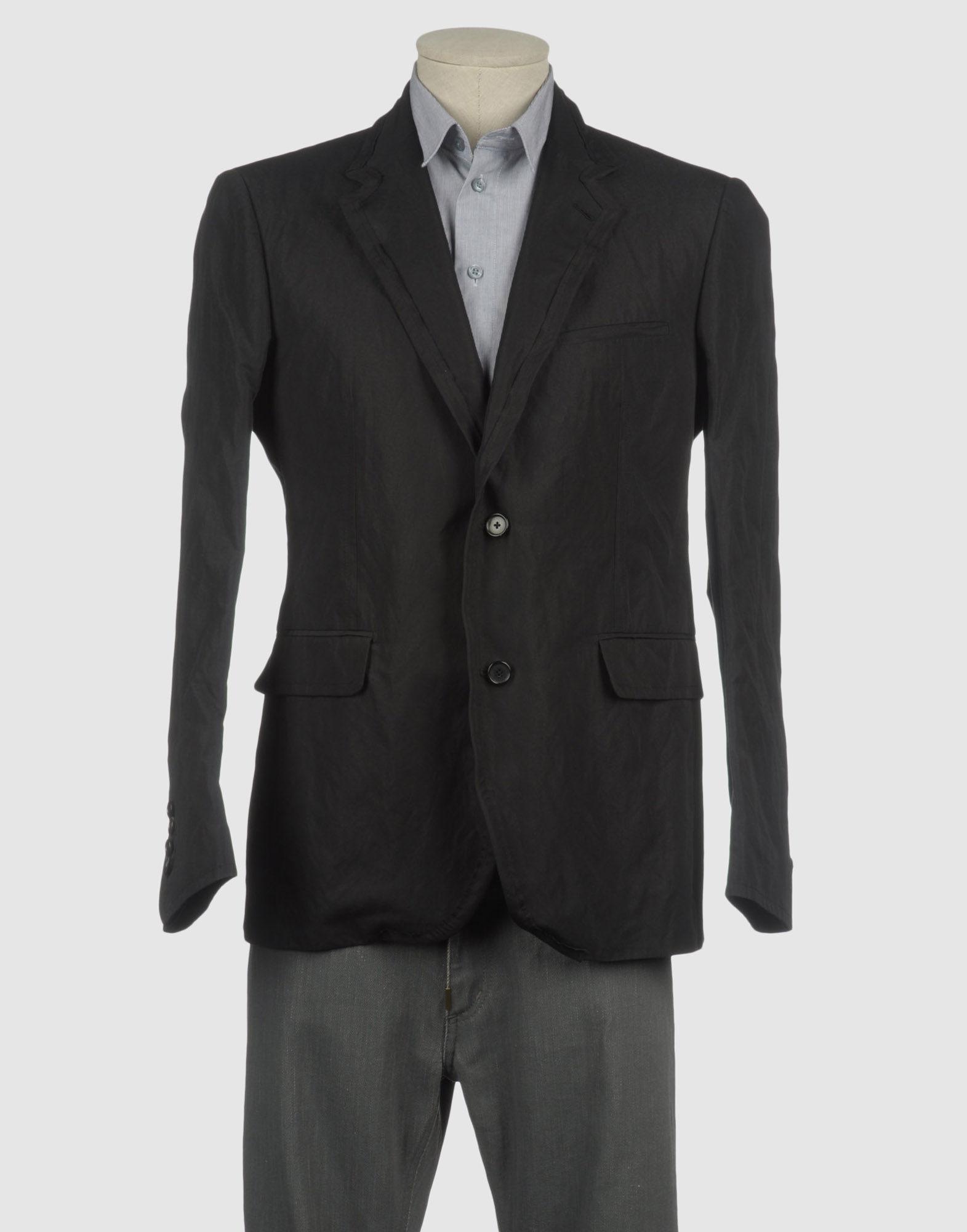 FRANCK BOCLET Blazer in Black