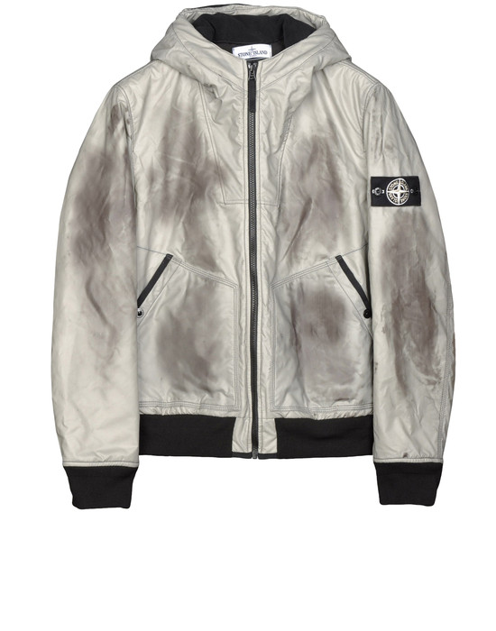 Jacket  STONE ISLAND - 0