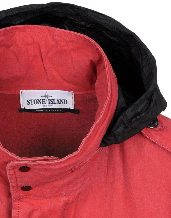 41344085rw - COATS & JACKETS STONE ISLAND