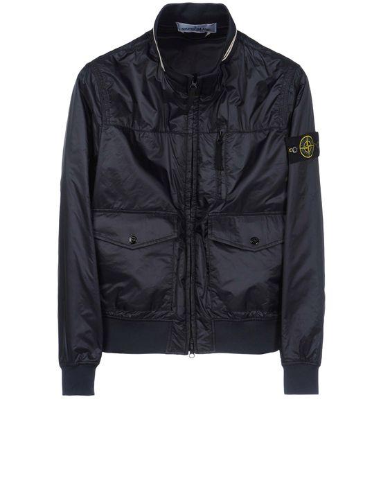 Jacket 41024 MICRO RIPSTOP 7 DEN/TYVEK SHIELD STONE ISLAND - 0