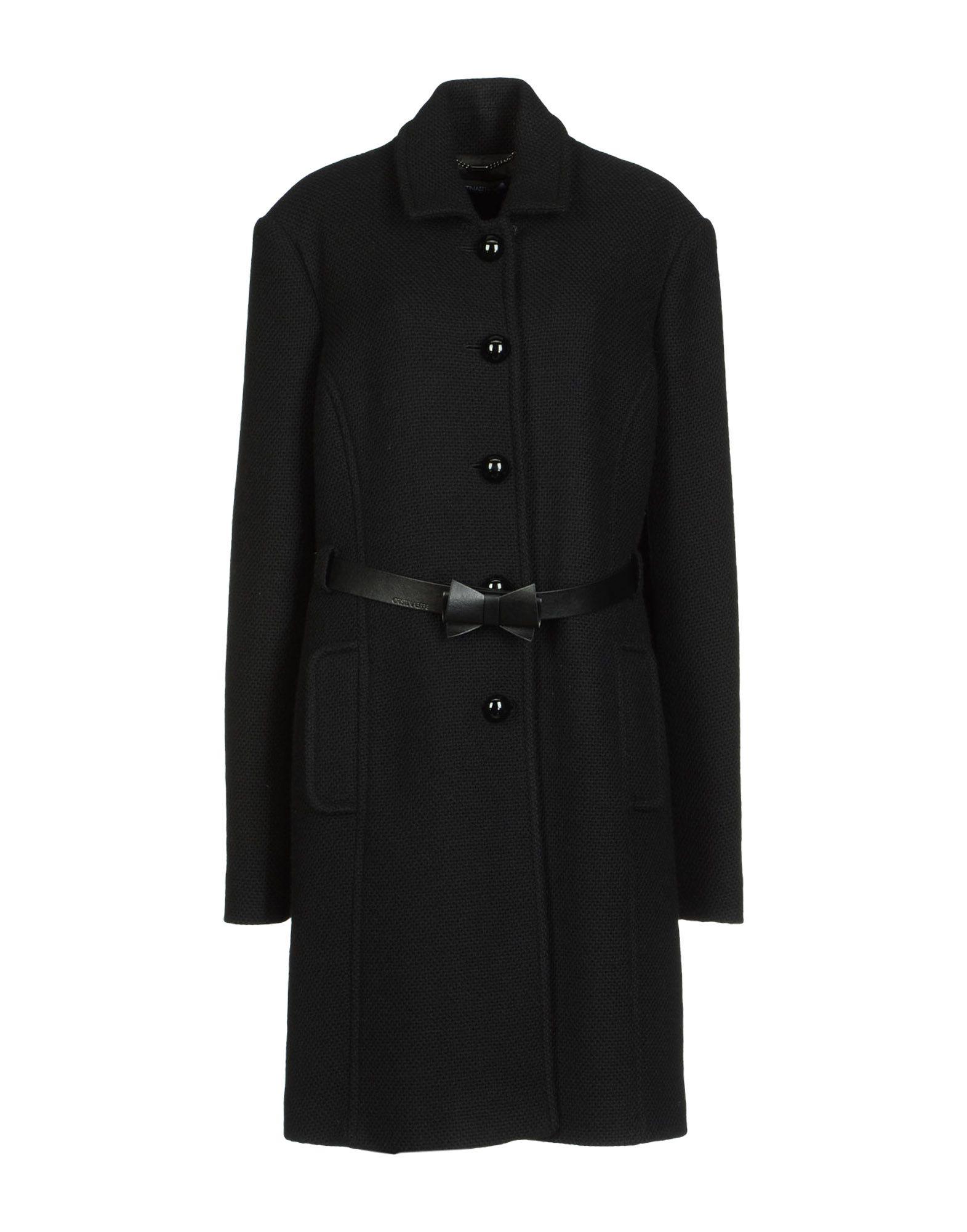 цены на CRISTINAEFFE COLLECTION Пальто  в интернет-магазинах