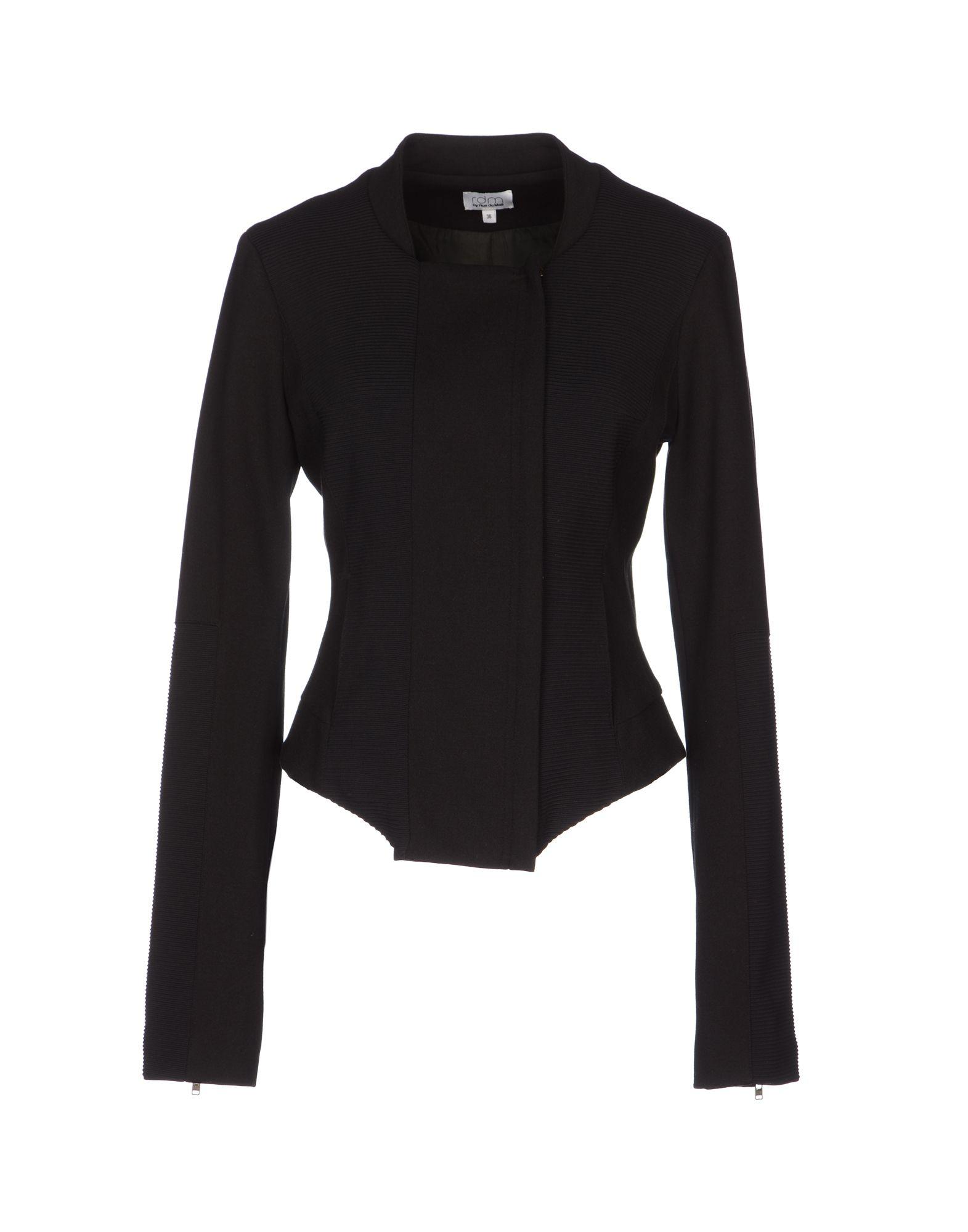 RDM by RUE DU MAIL Куртка цена 2017