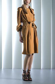 "ALBERTA FERRETTI MODEL: H 180 CM / 5' 11"" | EU SIZE 36 / US SIZE 4 LONG Woman a"