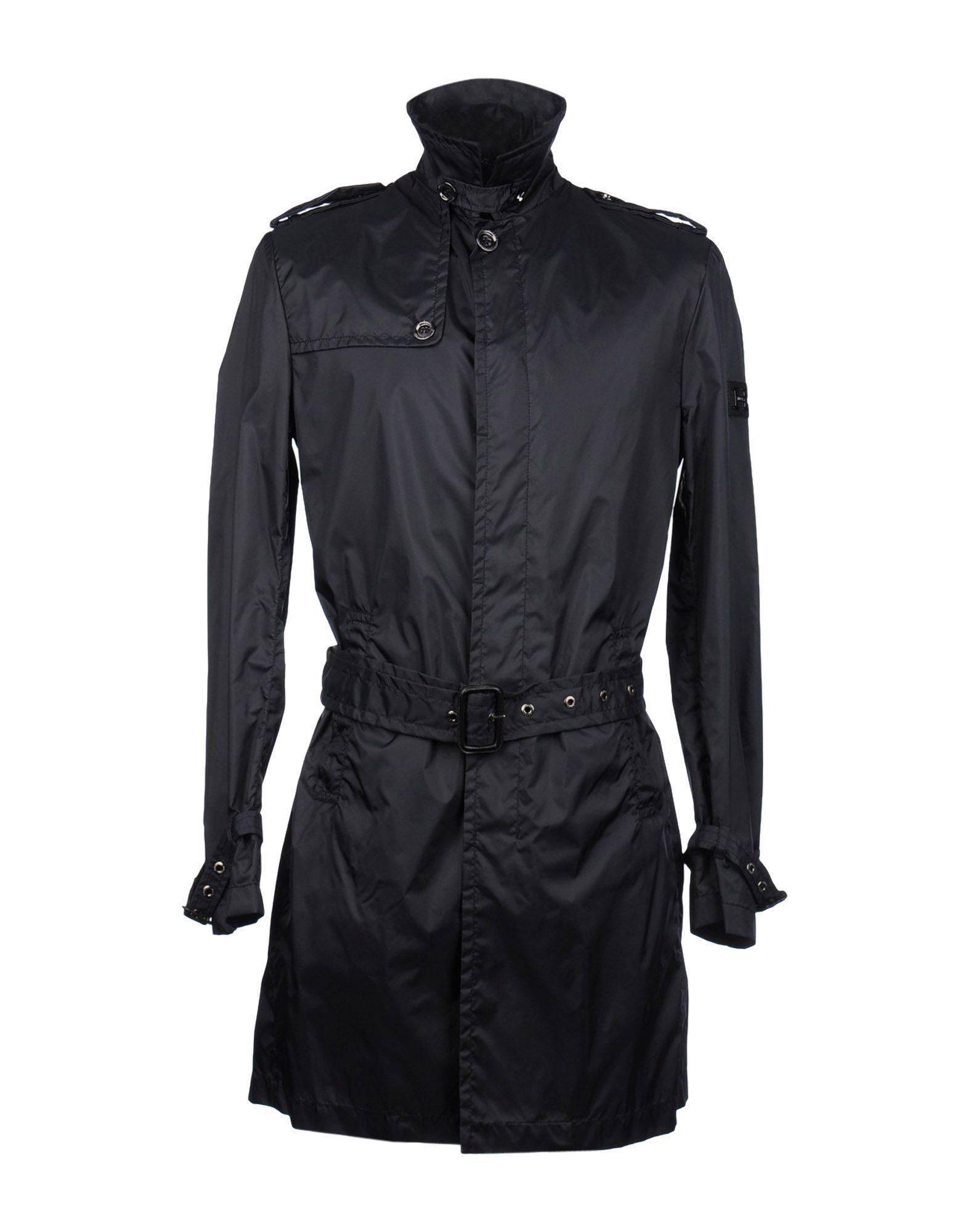 HUSKY Легкое пальто