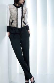 "ALBERTA FERRETTI MODEL: H 180 CM / 5' 11"" | EU SIZE 36 / US SIZE 4 SHORT D a"