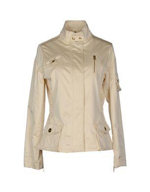 FAY Damen Jacke Farbe Elfenbein Größe 7 Sale Angebote Drieschnitz-Kahsel