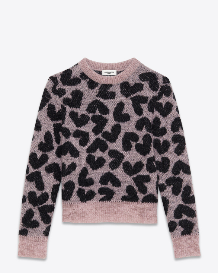Tops Maille