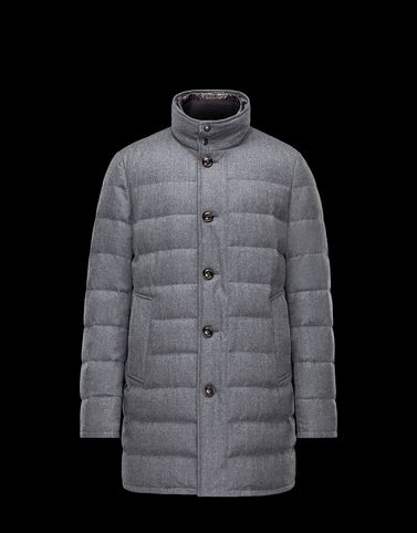 Moncler Cappotto U VALLIER