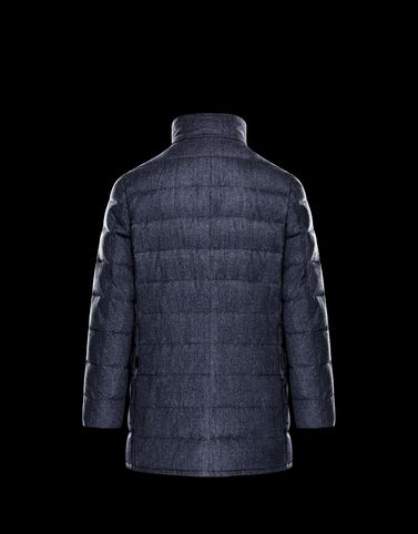 Moncler Jackets & Coats Man: VALLIER