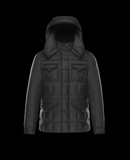 MONCLER JACOB - Overcoats - men