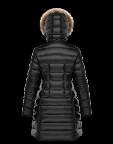 Moncler View all Outerwear Woman: HERMIFUR