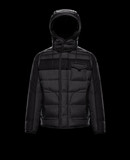 MONCLER RYAN - Overcoats - men