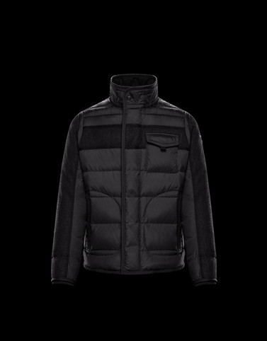 c5f939238 Moncler RYAN for Man, Overcoats | Official Online Store