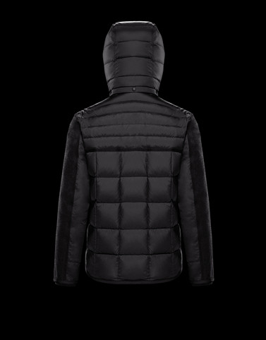 44f2b70dc Moncler RYAN for Man, Overcoats | Official Online Store