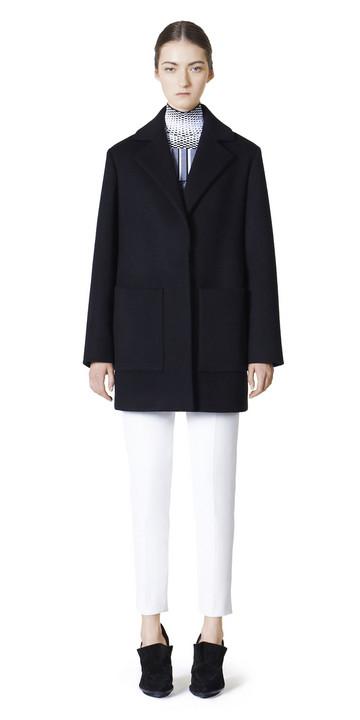 Balenciaga Sir Coat