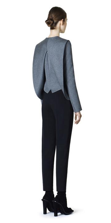 Balenciaga Waisted Jacket