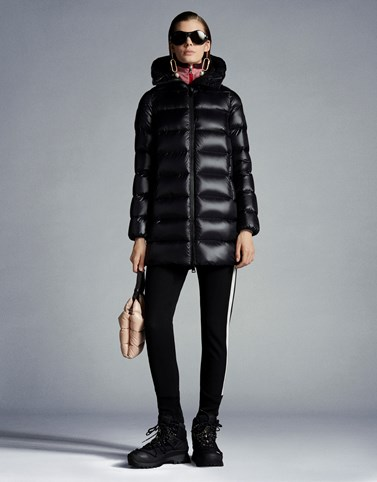 Moncler View all Outerwear Woman: SUYEN