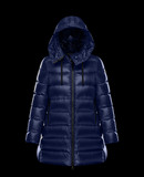 MONCLER SUYEN - Long outerwear - women
