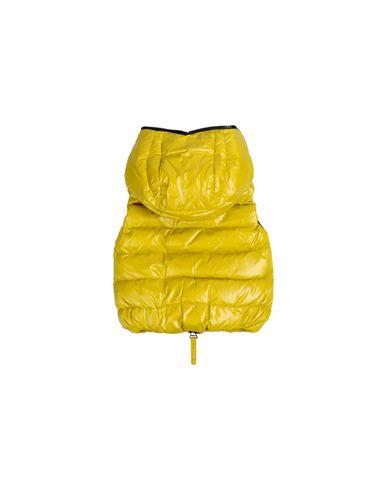DUVETICA Baby Steppjacke Gelb Größe 24 100% Polyamid