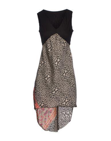 Фото KARTIKA Короткое платье. Купить с доставкой