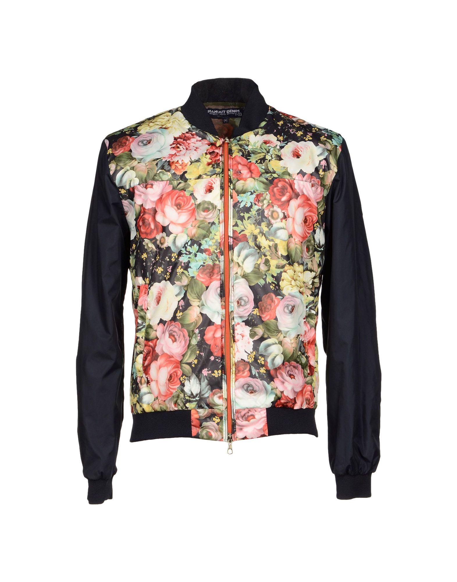 (M) MAMUUT DENIM Куртка цена