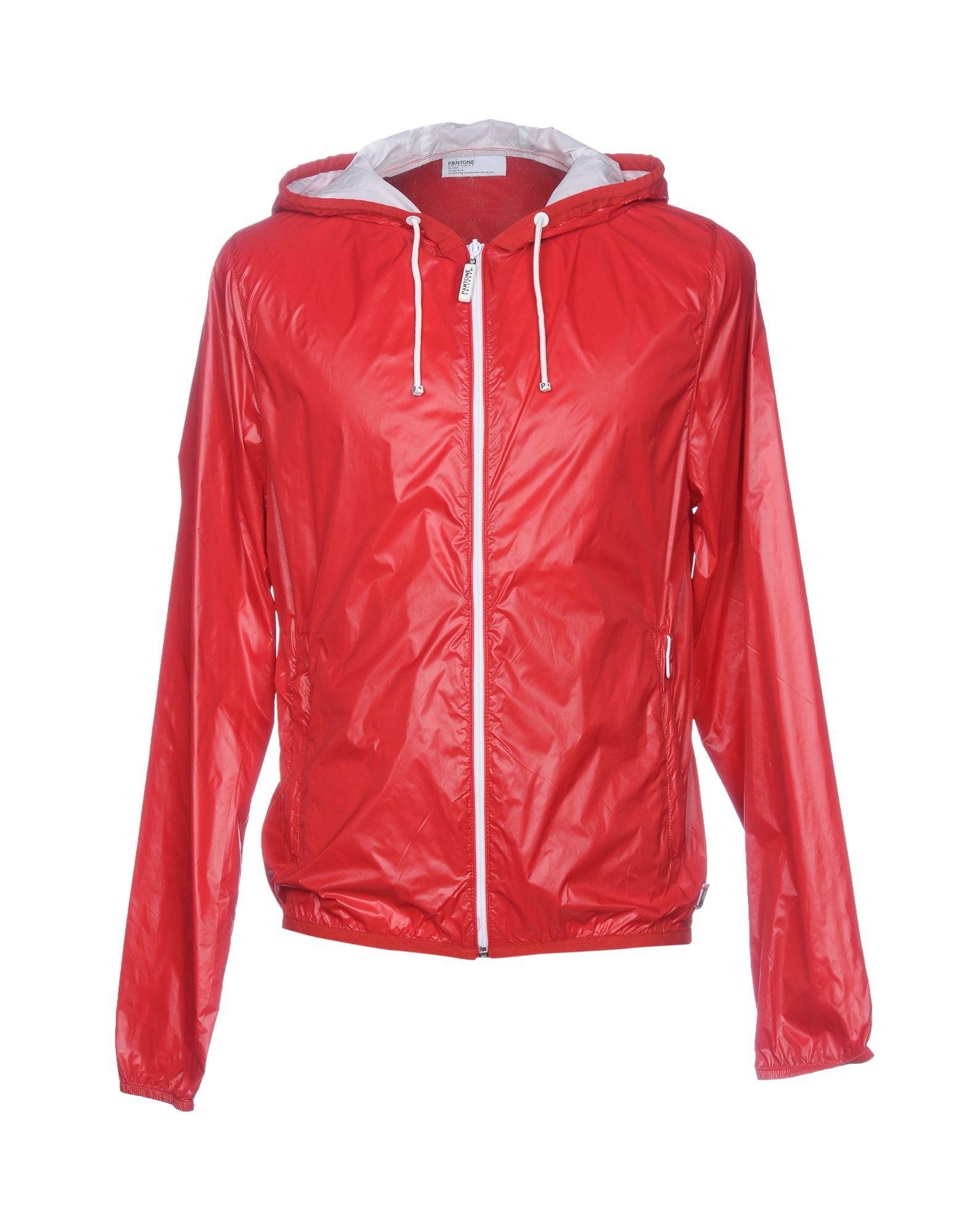 PANTONE UNIVERSE Куртка usa pantone nylon tn color chart ffn100 pantone nylon brights