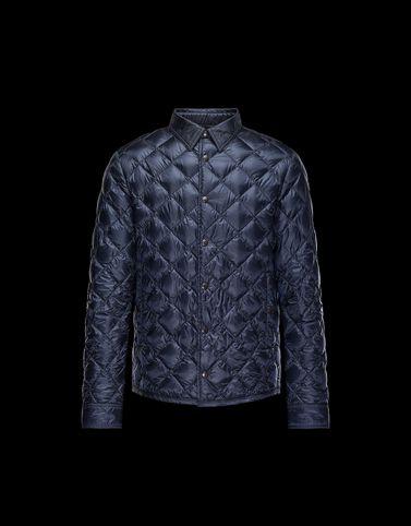 Moncler Jacket U FREDERIC