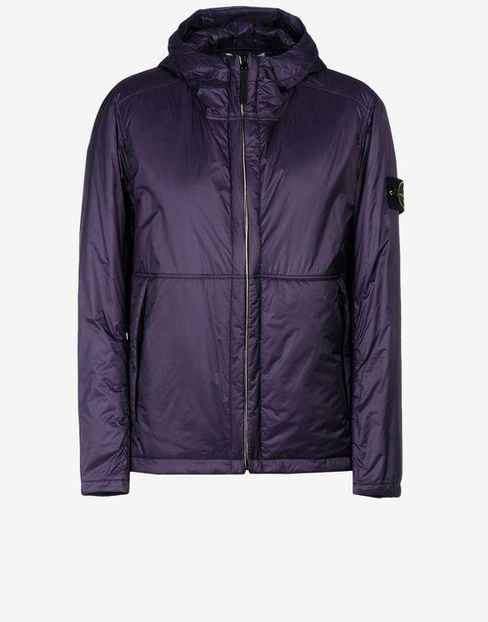 Jacket 42626 MICRO RIP STOP WITH PRIMALOFT® INSULATION TECHNOLOGY STONE ISLAND - 0
