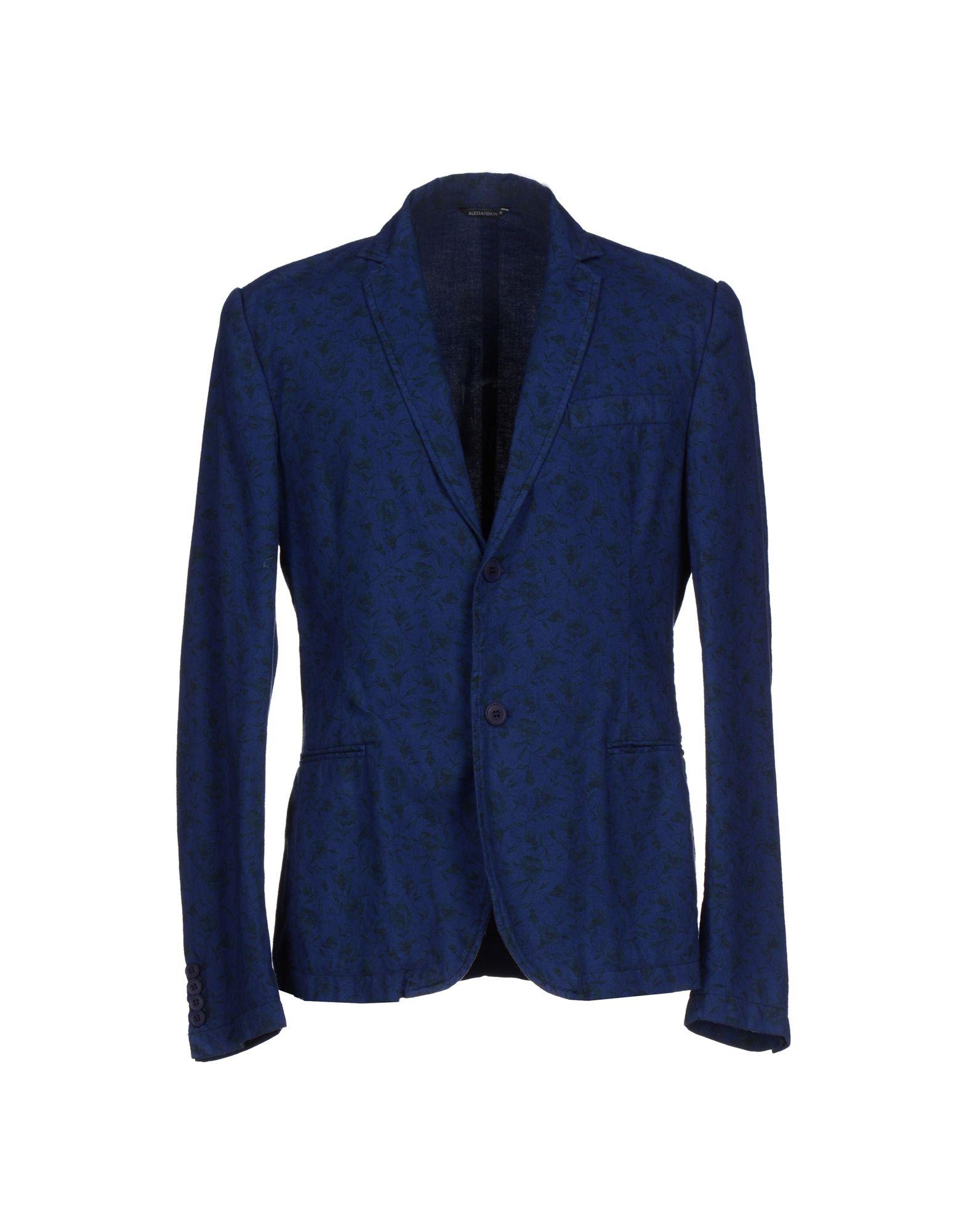 DANIELE ALESSANDRINI HOMME Пиджак daniele alessandrini homme джинсовая верхняя одежда