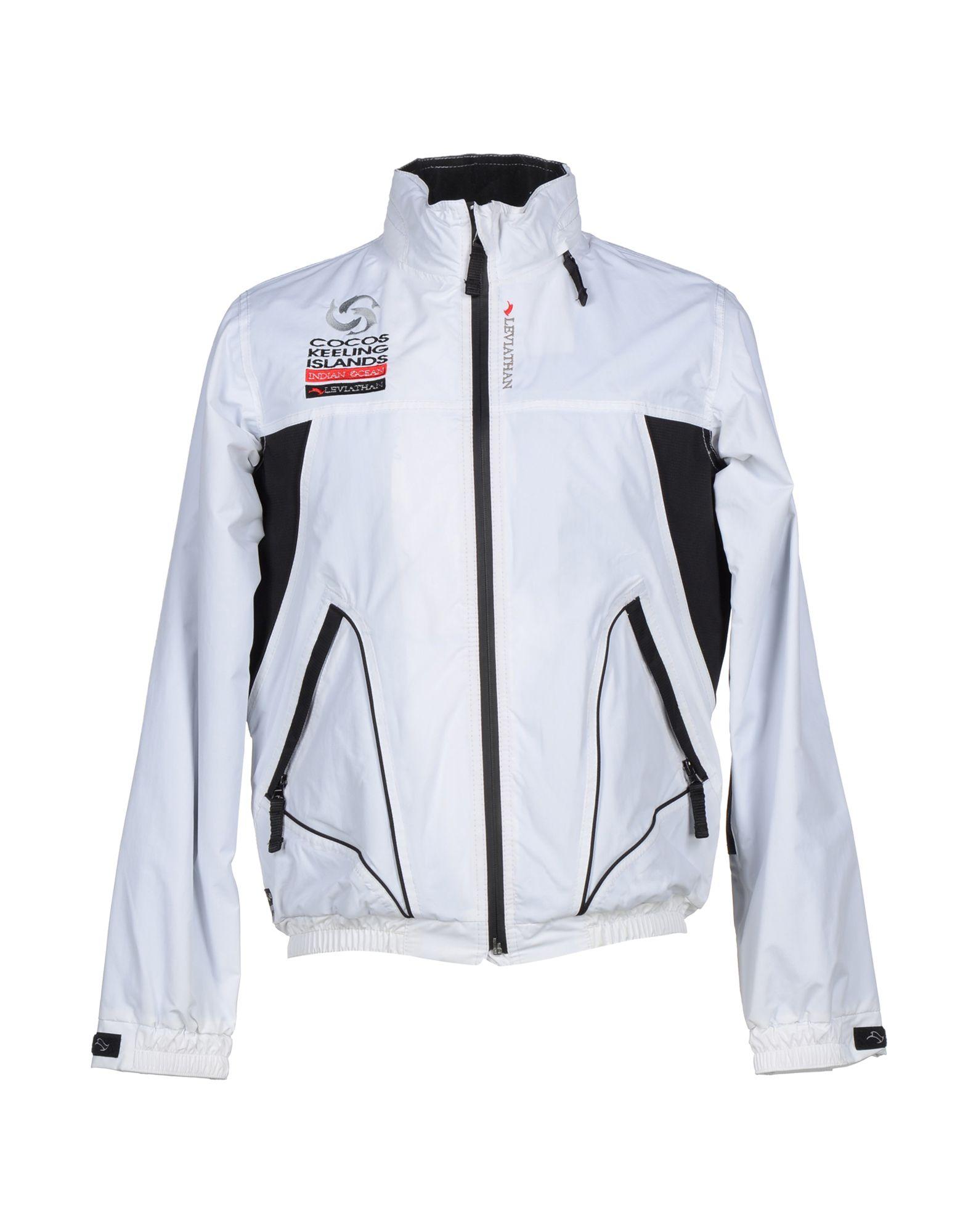LEVIATHAN Куртка