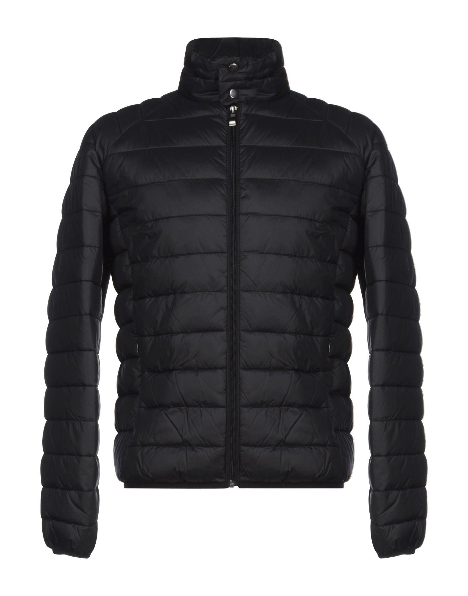 DAMA Jackets in Black