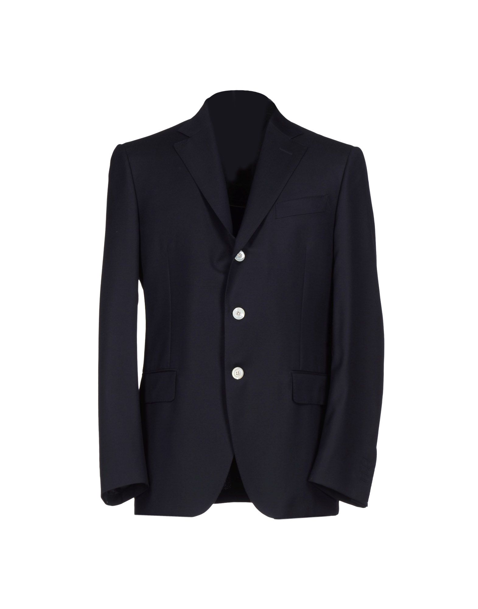 FRANCK BOCLET Blazer in Dark Blue