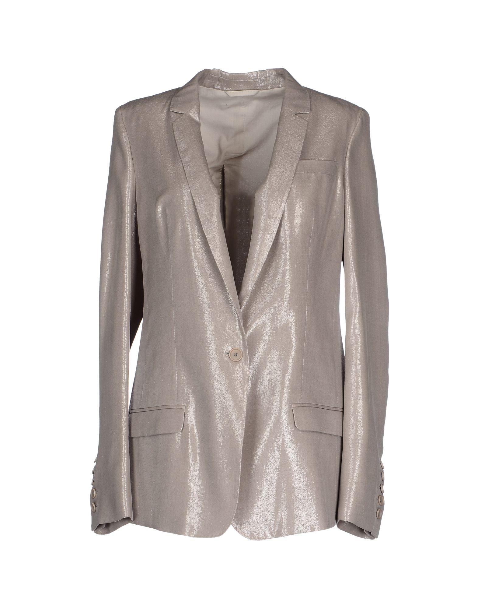 RING Blazer in Dove Grey