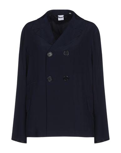 Купить Женский пиджак ASPESI темно-синего цвета