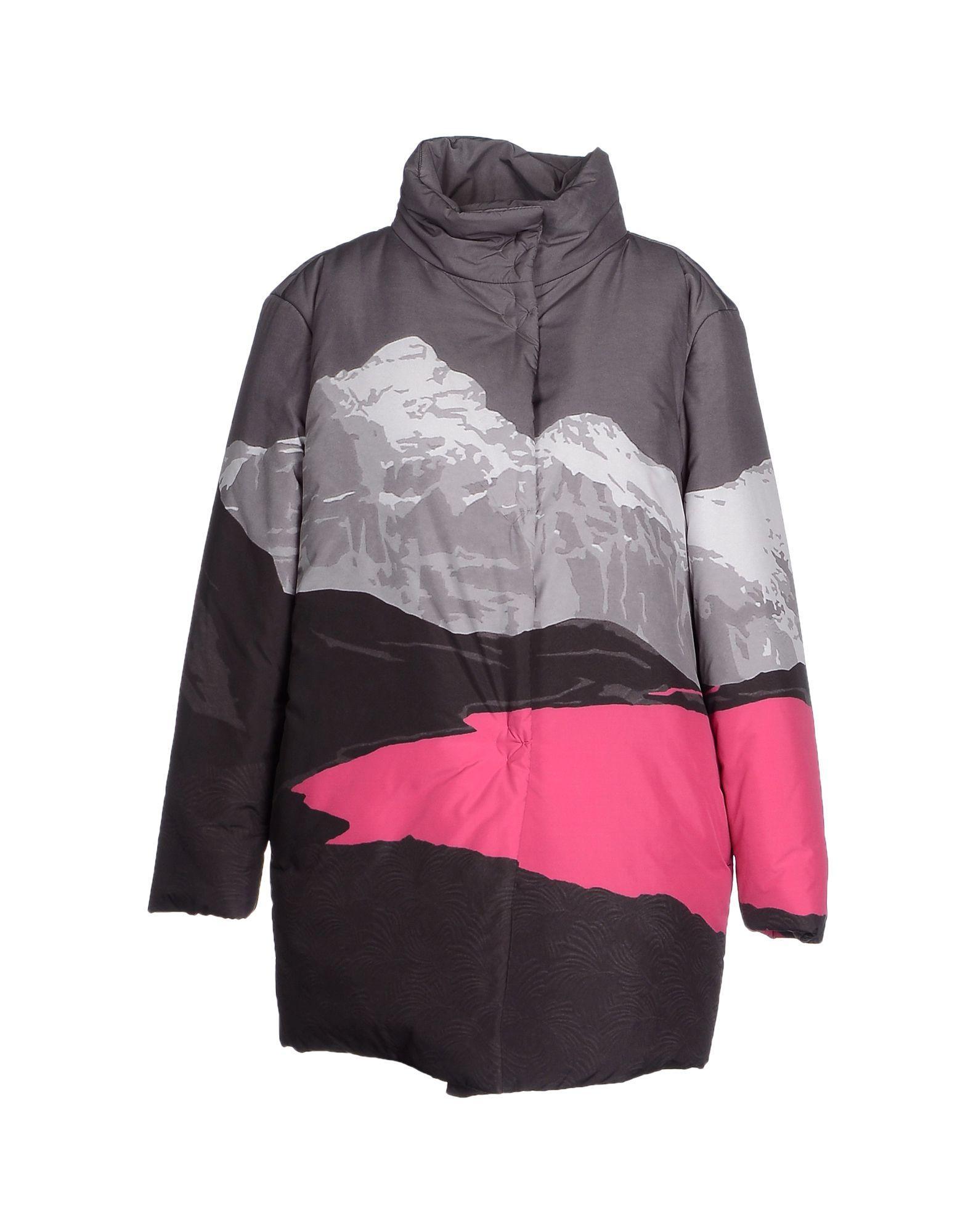 AKRIS PUNTO Куртка цена 2017